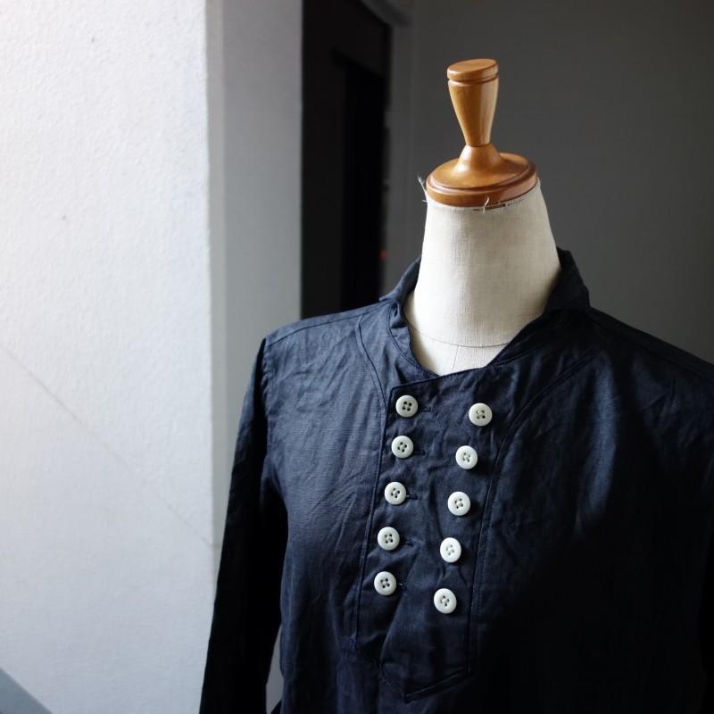 LG-D02...A dress-up ball french robe_f0352385_17305760.jpg