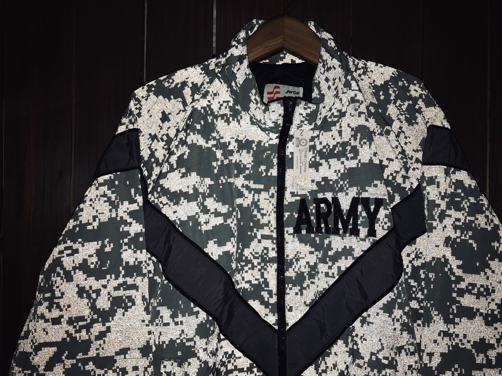 マグネッツ神戸店 2/22(土)Superior入荷! #3 Military Item Part1!!!_c0078587_15085479.jpg