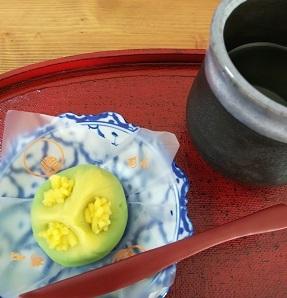 お弁当とかサンマルクカフェとか_d0043390_21072947.jpg