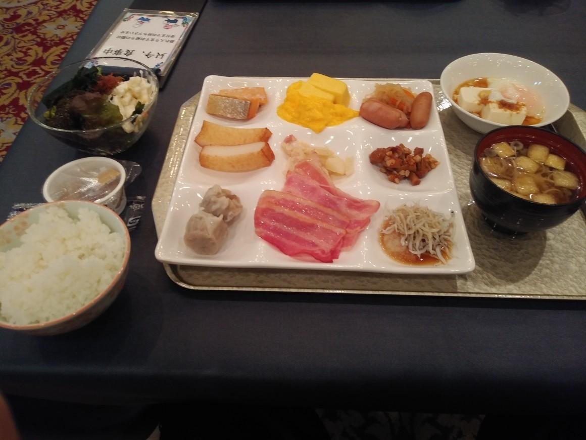 朝食_e0161791_07375435.jpg