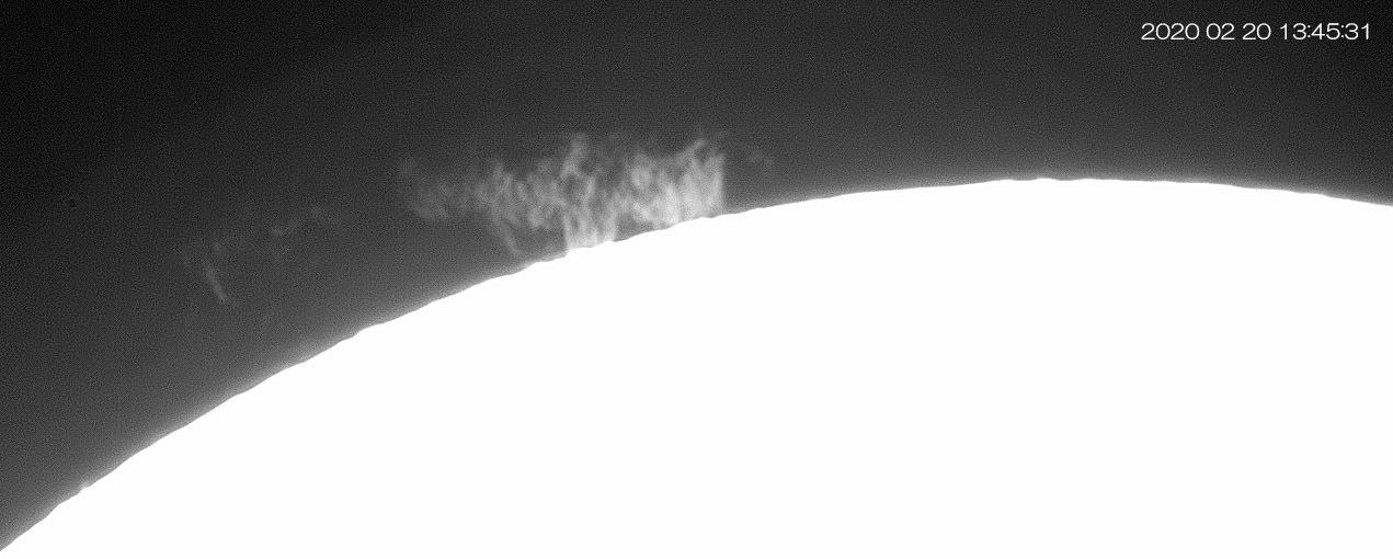 2月20日の太陽_e0174091_14593315.jpg