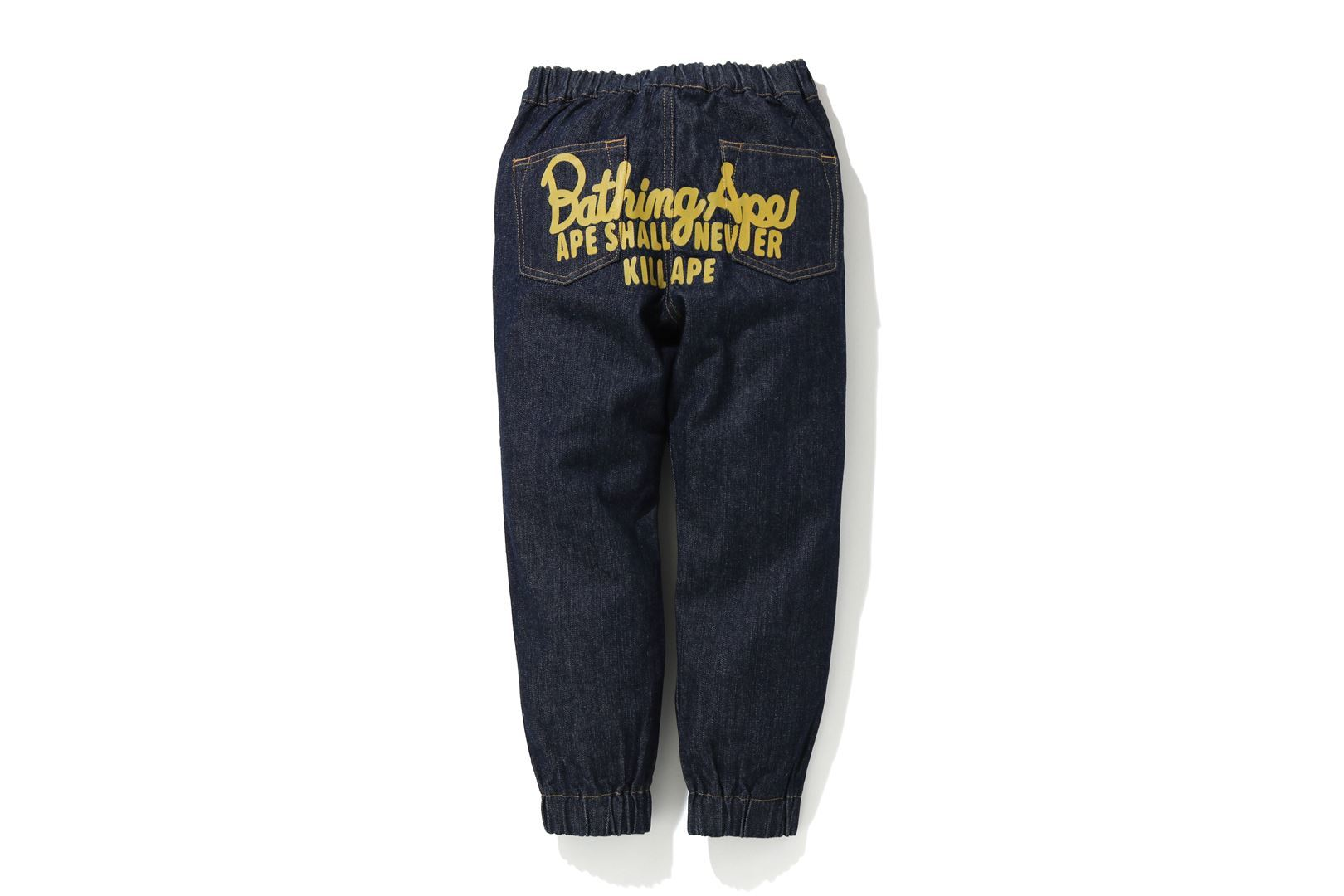 CHAMPION JOGGER DENIM PANTS_a0174495_13102297.jpg
