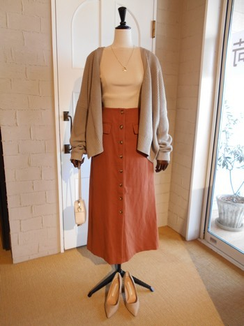 主役級スカート♪【松江店】_e0193499_16004402.jpg