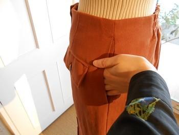 主役級スカート♪【松江店】_e0193499_16094835.jpg
