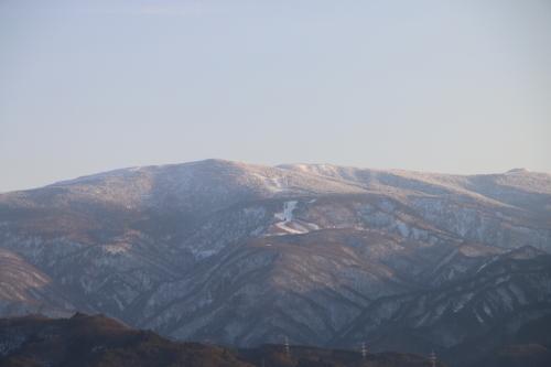 快晴の夕方、米沢キャンパスから撮影しながら自宅へ_c0075701_19563417.jpg