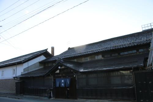 快晴の夕方、米沢キャンパスから撮影しながら自宅へ_c0075701_19591231.jpg