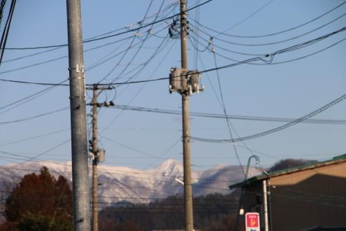 快晴の夕方、米沢キャンパスから撮影しながら自宅へ_c0075701_19592559.jpg