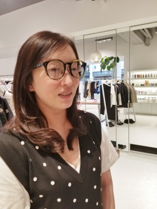 CELINE新作 サングラス&メガネのオーダー会のお知らせ_b0122805_15285282.jpg