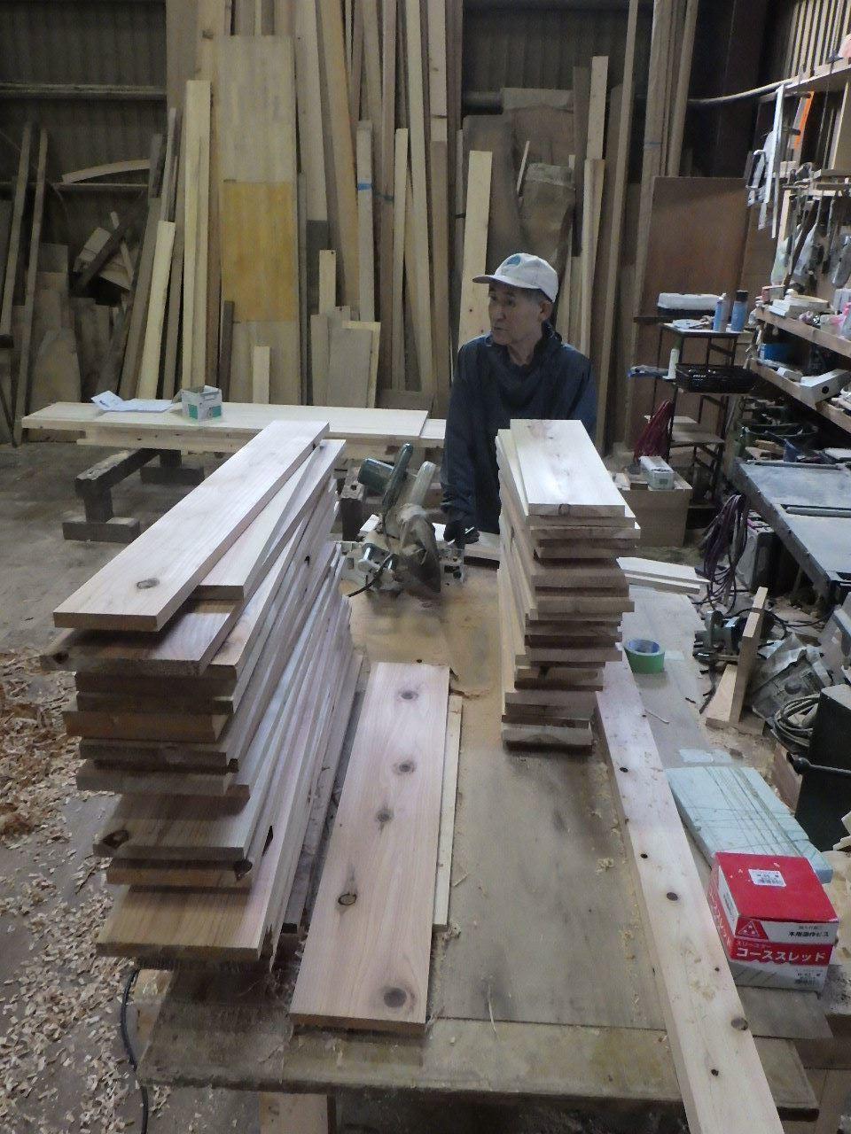 お寺の塀の建て替え工事 開始です。_f0105112_04553717.jpg