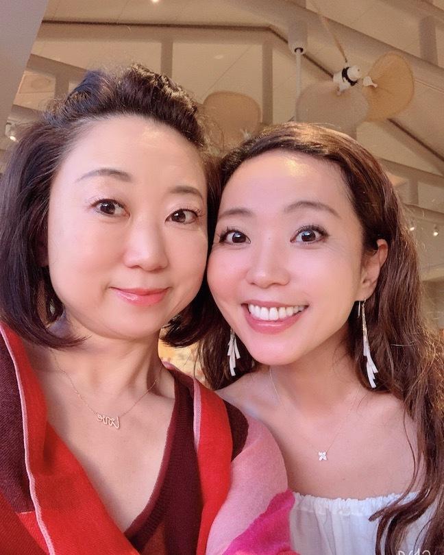姉と過ごすハワイ〜ロイヤルハワイ☆前半☆_c0187025_09373953.jpg