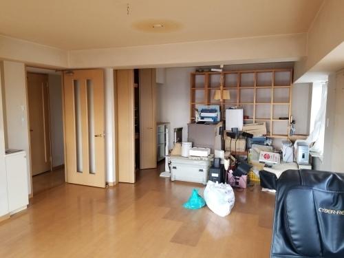 廿日市市・I様邸 マンション改修工事_d0125228_04015807.jpg