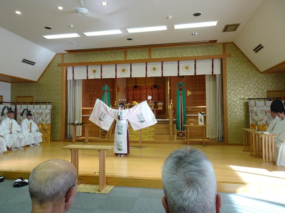 神社庁に_c0111229_18381855.jpg