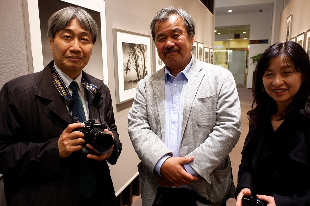 ACROSⅡ 写真展 和美・Katachi  2月21日_f0050534_22384404.jpg