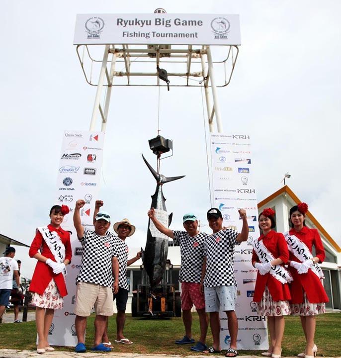 Ryukyu Big Game Fishing Tournament 2020 _f0009039_09273340.jpg