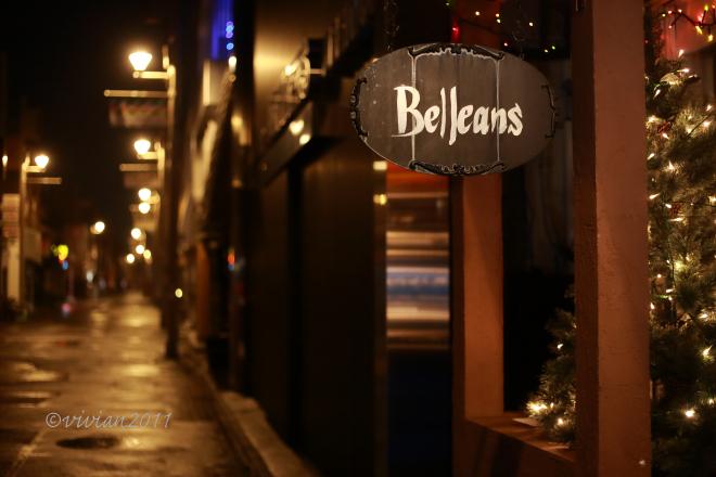 カフェレストラン ベルアン(Belleans)~美味しいごはん~_e0227942_22104000.jpg