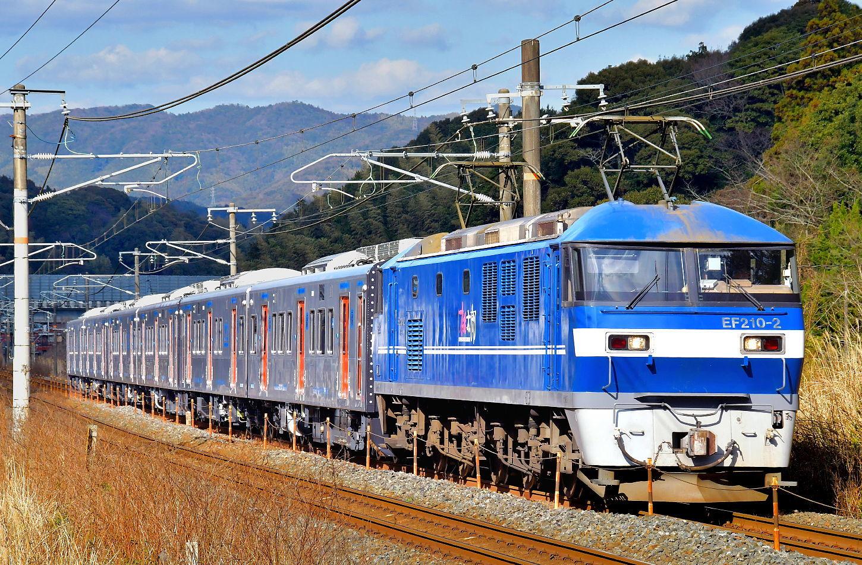JR九州YC1系量産車_a0251146_21062616.jpg