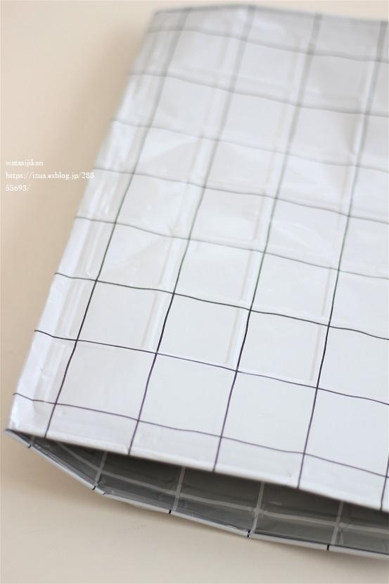 セリアのシンプルなパッケージと、新しい試み_e0214646_21472392.jpg
