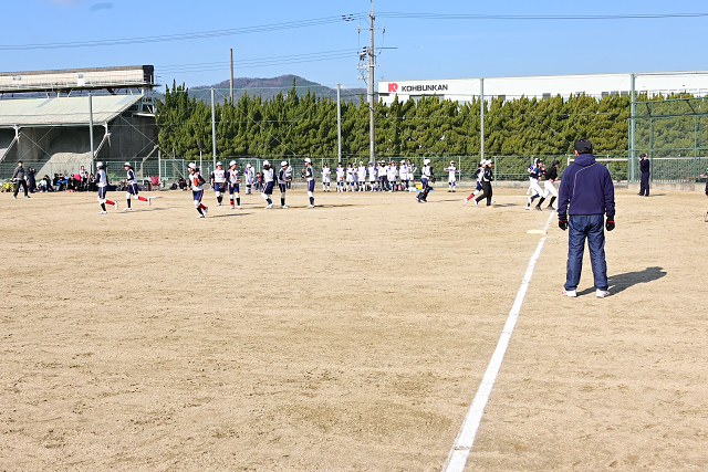 2020岡山竜操リーグ be-all VS 愛媛選抜_b0249247_19265916.jpg