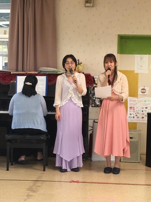 ミヤビシモコンサート♪_b0115751_15090096.jpg