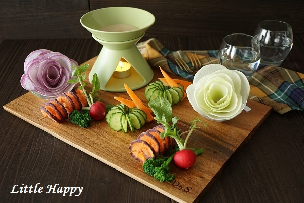 冬野菜を楽しむ!_d0269651_18121138.jpg