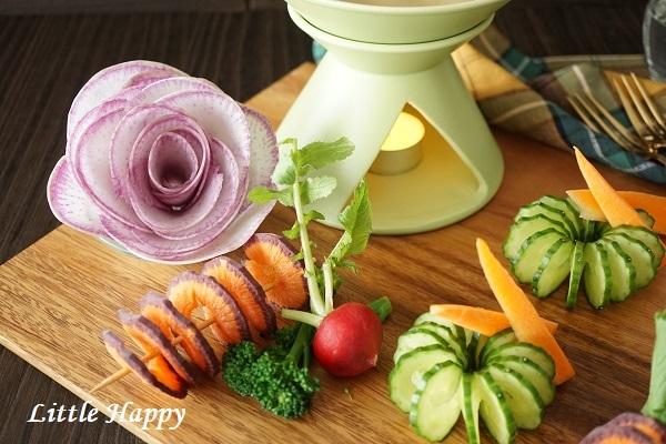 冬野菜を楽しむ!_d0269651_18243036.jpg