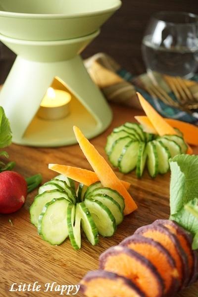 冬野菜を楽しむ!_d0269651_18333138.jpg