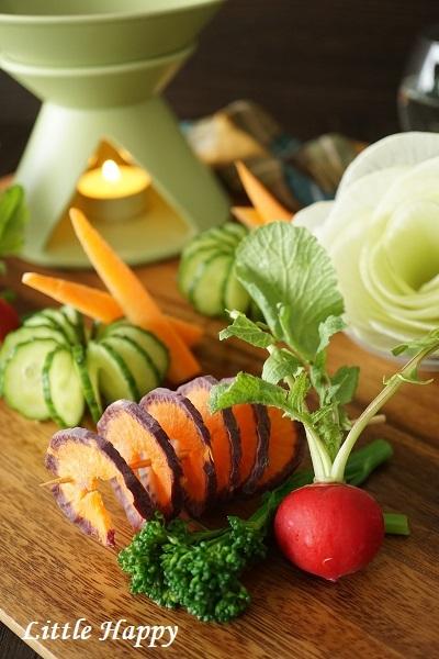 冬野菜を楽しむ!_d0269651_18333725.jpg