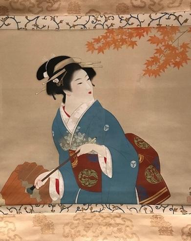 本当にすいていた・雨の嵐山・福田美術館へ。_f0181251_18543850.jpg