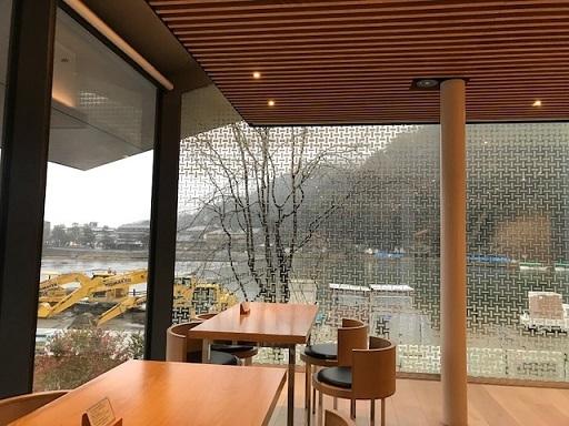 本当にすいていた・雨の嵐山・福田美術館へ。_f0181251_19072077.jpg