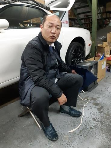 ゲー連・ひなどり副会長 ご立腹! (苦笑)_b0138552_22111399.jpg