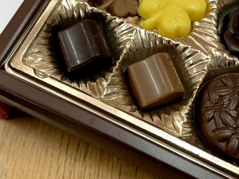 ☆お洒落なチョコレート・ありがとう☆_c0092953_23293058.jpg