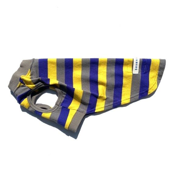 seven seas dog border T shirt セブンシーズドッグ ボーダーTシャツ_d0217958_18403433.jpeg