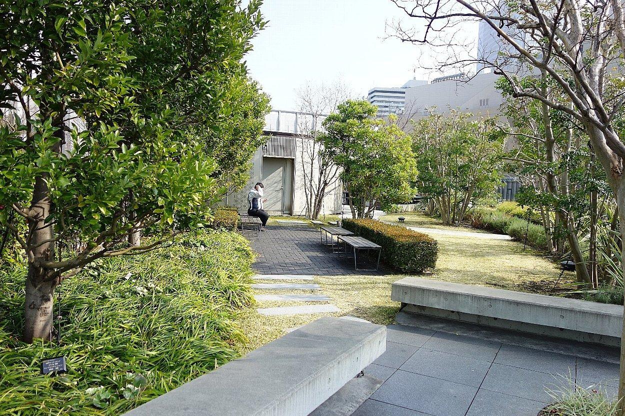 グランフロント大阪 南館(タワーA)_c0112559_08223571.jpg