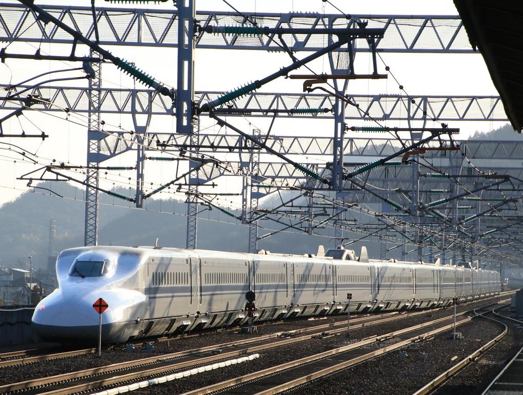 山陽新幹線 相生駅で撮り鉄_d0202264_1034153.jpg