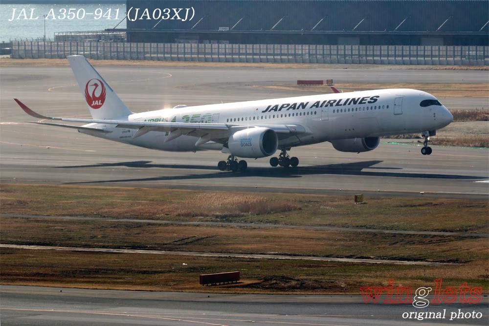 '20年 羽田空港レポート ・・・ JAL/JA03XJ_f0352866_20121286.jpg