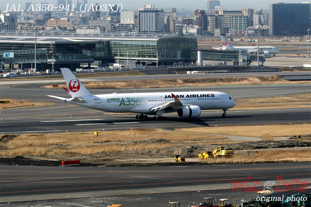 '20年 羽田空港レポート ・・・ JAL/JA03XJ_f0352866_20123223.jpg