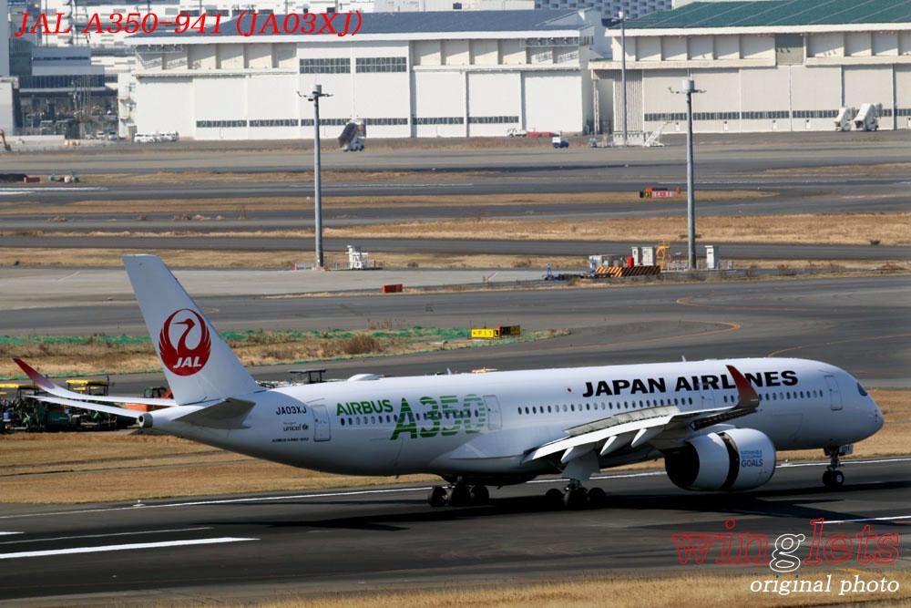 '20年 羽田空港レポート ・・・ JAL/JA03XJ_f0352866_20124086.jpg