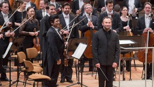 キリル・ペトレンコとベルリン・フィルの演奏会から_a0280569_19470.jpg