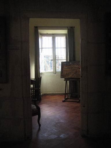 ゴッホ - 9 (サン・レミー・ド・プロヴァンスの修道院)_a0280569_23233821.jpg