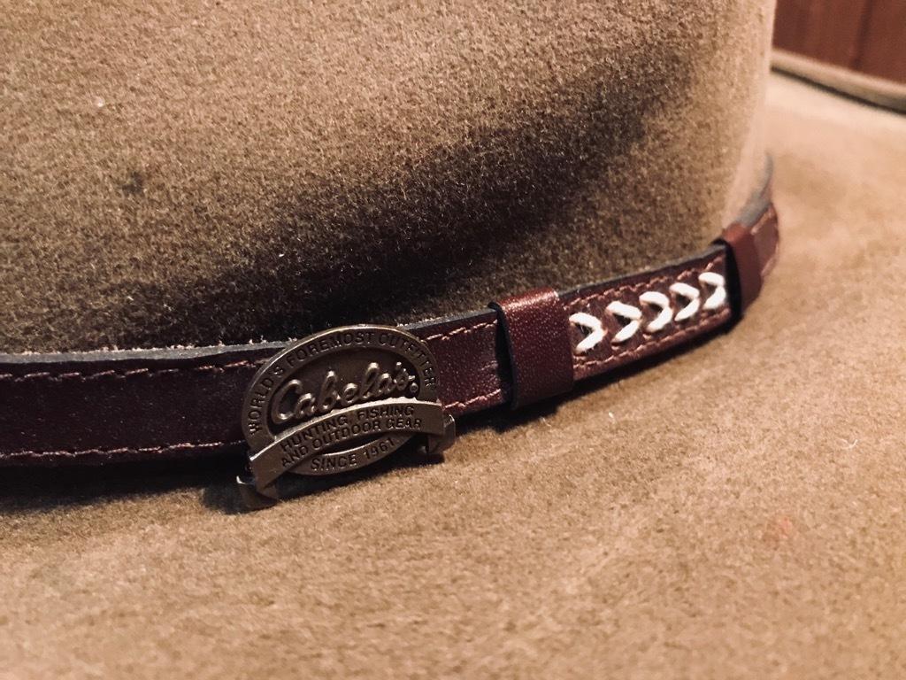 マグネッツ神戸店 2/22(土)Superior入荷! #5 Flannel Shirt+Head Wear!!!_c0078587_15214690.jpg