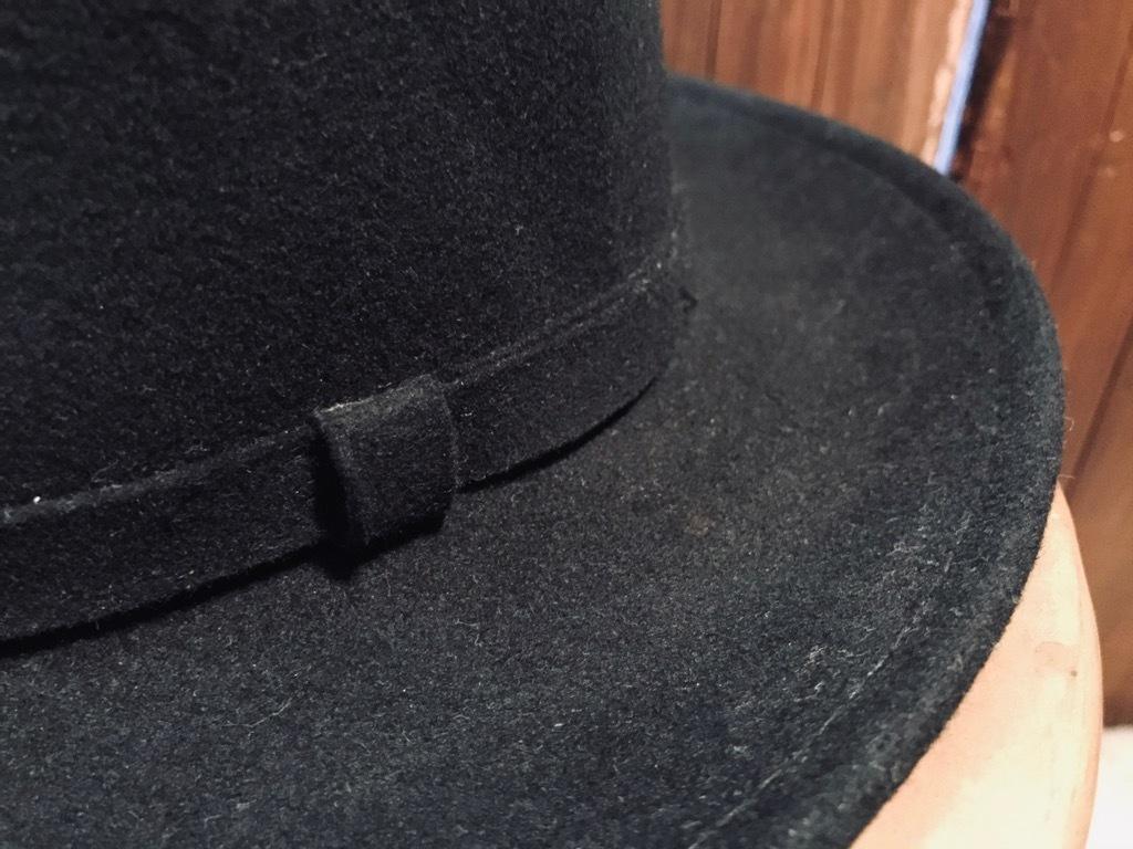 マグネッツ神戸店 2/22(土)Superior入荷! #5 Flannel Shirt+Head Wear!!!_c0078587_15251241.jpg