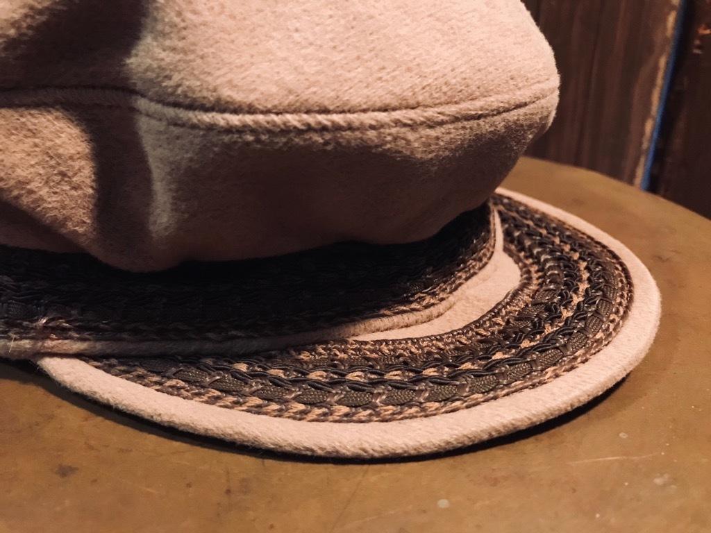 マグネッツ神戸店 2/22(土)Superior入荷! #5 Flannel Shirt+Head Wear!!!_c0078587_15265938.jpg