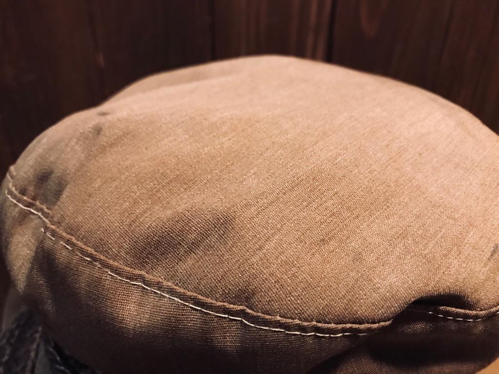 マグネッツ神戸店 2/22(土)Superior入荷! #5 Flannel Shirt+Head Wear!!!_c0078587_15274947.jpg
