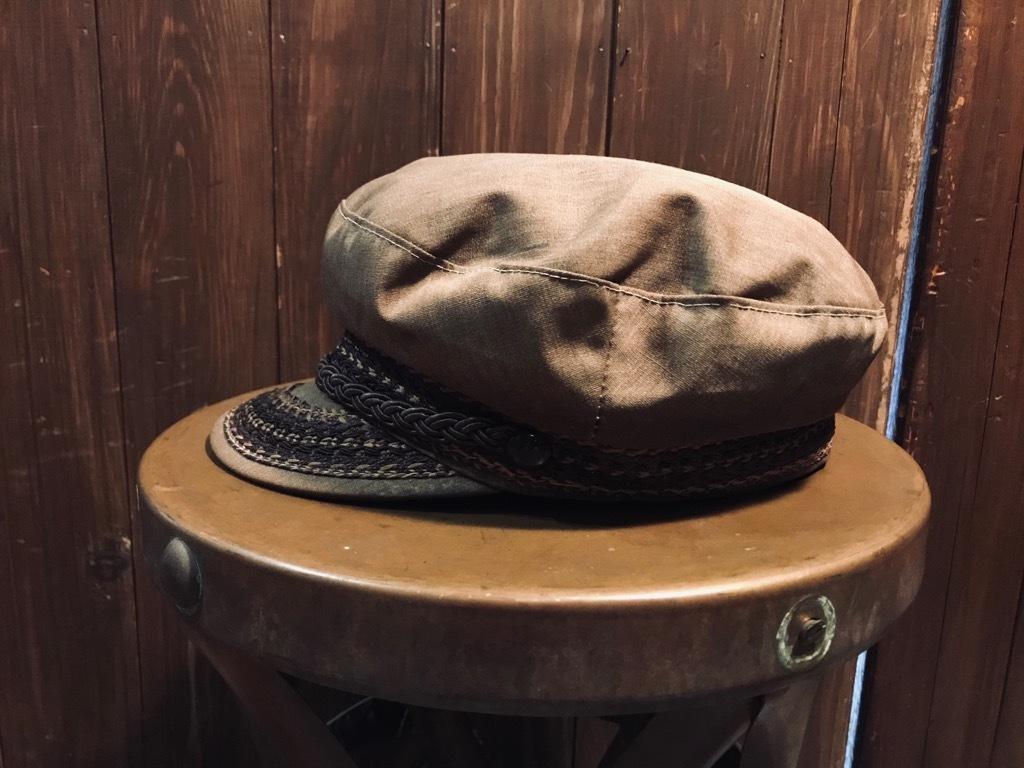 マグネッツ神戸店 2/22(土)Superior入荷! #5 Flannel Shirt+Head Wear!!!_c0078587_15275040.jpg