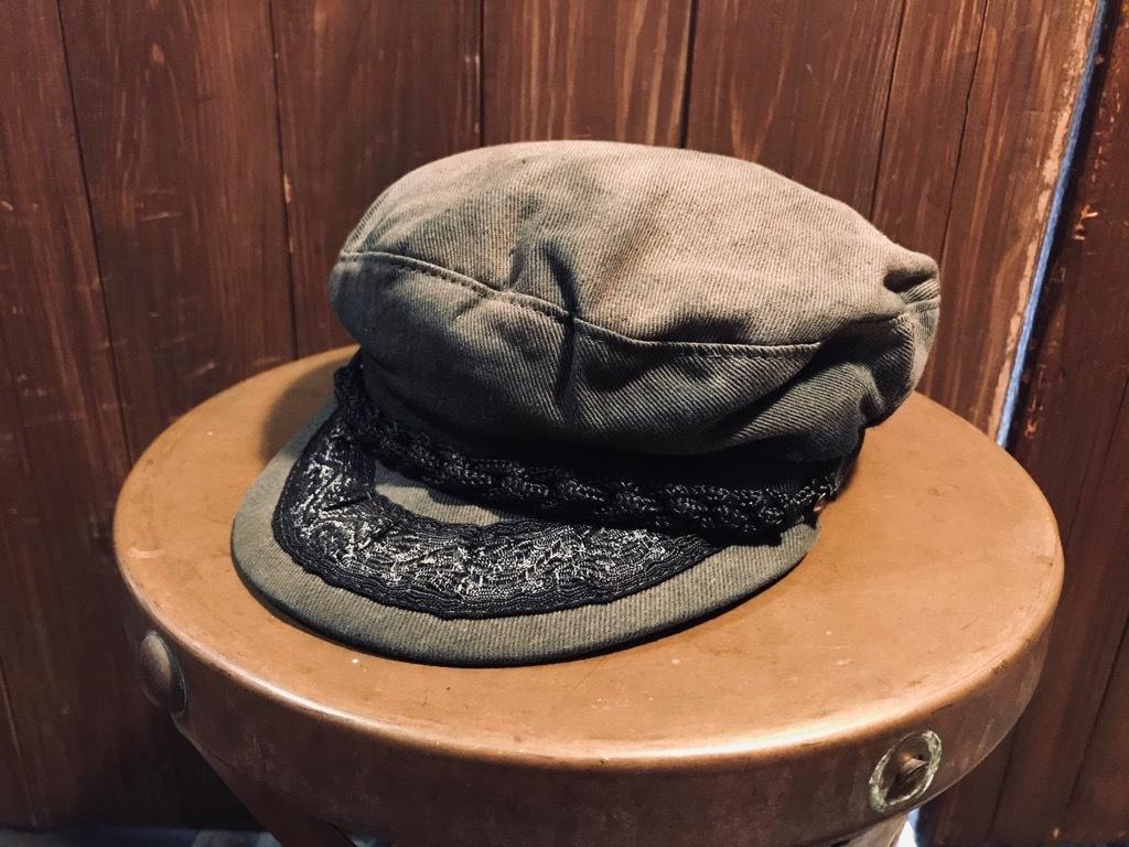 マグネッツ神戸店 2/22(土)Superior入荷! #5 Flannel Shirt+Head Wear!!!_c0078587_15280904.jpg