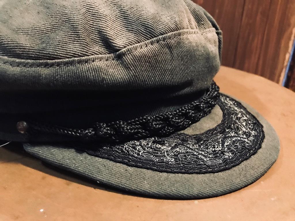 マグネッツ神戸店 2/22(土)Superior入荷! #5 Flannel Shirt+Head Wear!!!_c0078587_15280950.jpg
