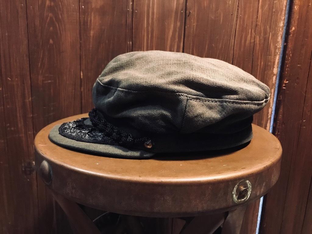マグネッツ神戸店 2/22(土)Superior入荷! #5 Flannel Shirt+Head Wear!!!_c0078587_15280954.jpg