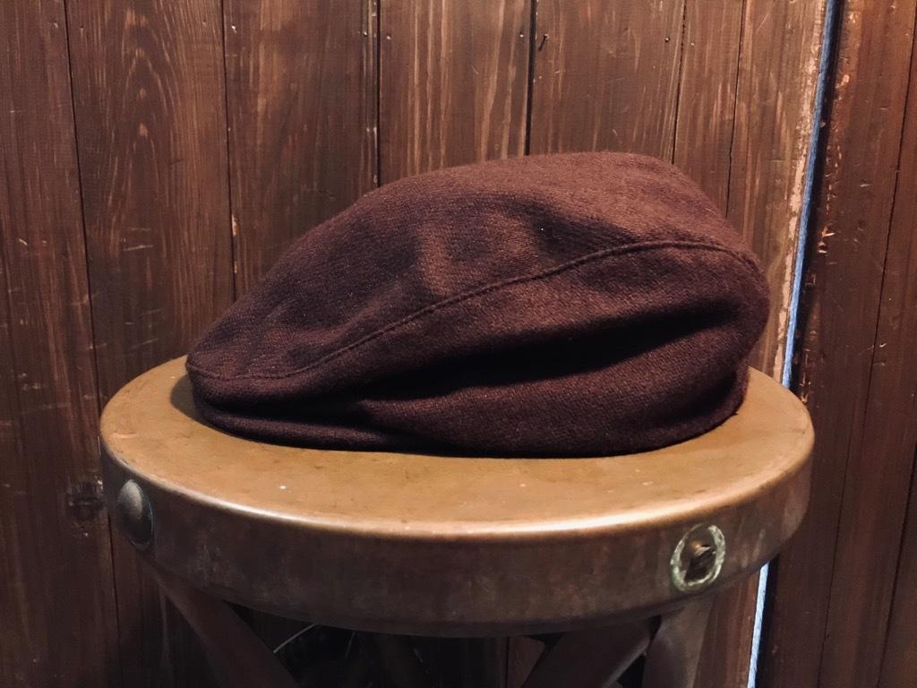 マグネッツ神戸店 2/22(土)Superior入荷! #5 Flannel Shirt+Head Wear!!!_c0078587_15284163.jpg