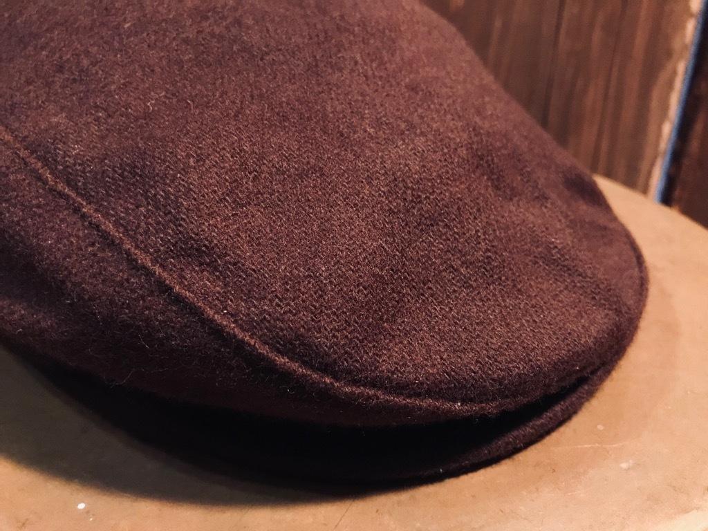 マグネッツ神戸店 2/22(土)Superior入荷! #5 Flannel Shirt+Head Wear!!!_c0078587_15284195.jpg