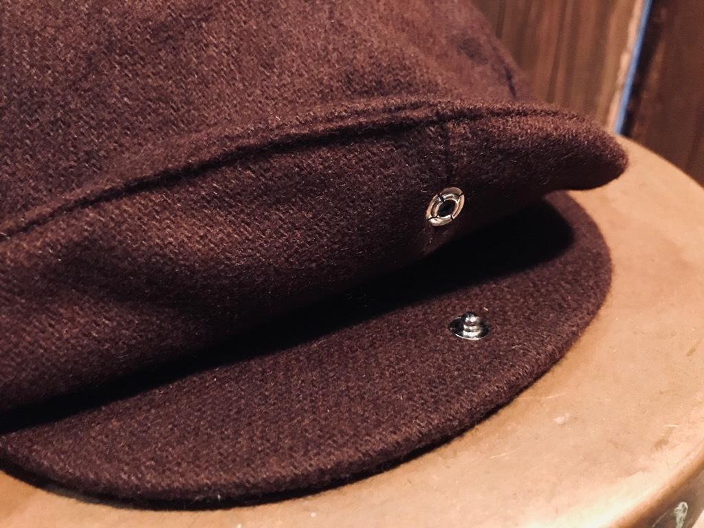 マグネッツ神戸店 2/22(土)Superior入荷! #5 Flannel Shirt+Head Wear!!!_c0078587_15284199.jpg
